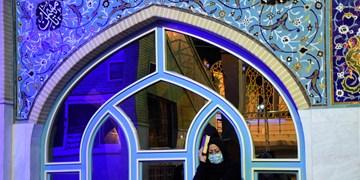 مراسم احیا شب نوزدهم ماه مبارک رمضان در اراک
