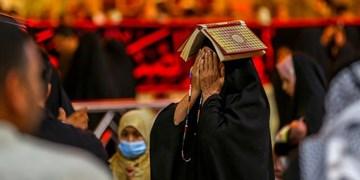 برگزاری  مراسم احیای شبهای قدر با سخنرانی حجتالاسلام رستمی در دانشگاه شریف