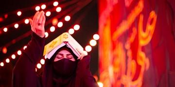 احیای شب نوزدهم ||| بهشت زهرای تهران