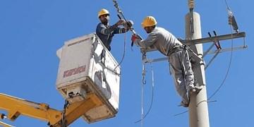 جمعآوری انشعابات غیرمجاز برق از محلات محروم اردبیل/ تأمین برق ایمن محله عدالت آباد