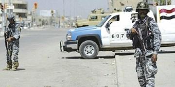 فرار چند تروریست از یک  زندان در جنوب عراق