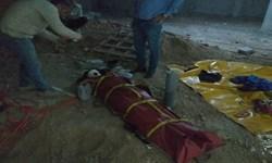 انجام 6 عملیات سقوط در چاه توسط آتشنشانان/ جوان 23 ساله زنده از چاه بیرون کشیده شد