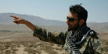 پیشبینی فرمانده حزبالله از شهادت یک مدافع حرم+عکس و فیلم