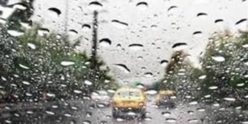 تداوم بارش باران تا ظهر امروز در اردبیل/ آسمان استان از بعد از ظهر صاف خواهد شد
