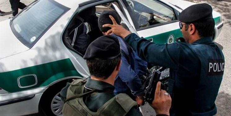 شلیک پلیس در حوالی پاسگاه نعمت آباد/ دارو و شربتهای غیر مجاز کشف شد