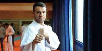 راه یابی کاراته کای ایلامی به فینال مسابقات کشور پرتغال