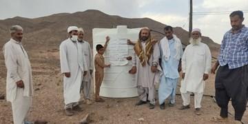 مردمی که به جای دولت، مشکل آب روستایشان را حل کردند+عکس و فیلم