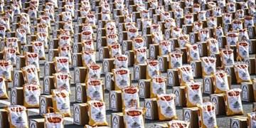 اهدای ۲۰۰ بسته کمک معیشتی به خانواده زندانیان هرمزگانی همزمان با لیالی قدر