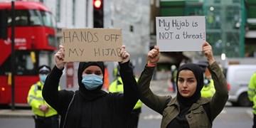 زنان در رسانههای جهان/دست از حجابم بردار!