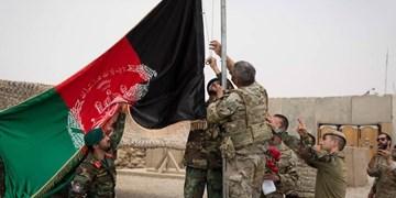 نیروهای آمریکایی یک پایگاه در جنوب افغانستان را تخلیه کردند