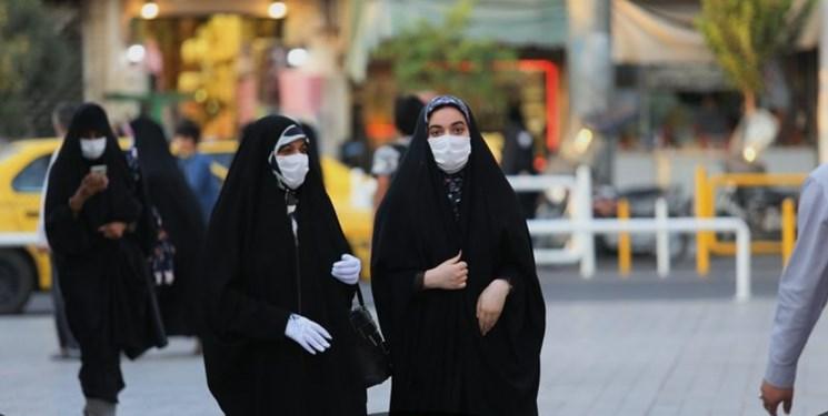 ۷۸ درصد مردم همدان از ماسک استفاده میکنند