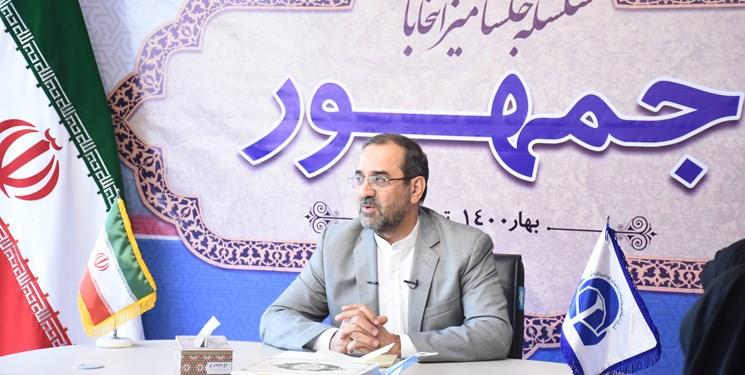 عباسی: دولت برای ازدواج و مسکن جوانان کاری نکرد/ میتوانم بار مشکلات را بردارم