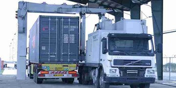 ضرورت راهاندازی ایکسری کانتینری برای رونق صادرات از دیر به قطر