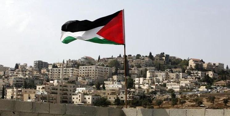 در انتفاضه سوم، دولت مقتدر فلسطین تشکیل خواهد شد