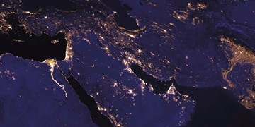 راه هست-۱۳| غفلت طولانی  از بازار انرژی غرب آسیا/ آیا نقش اول بازی در زمین انرژی منطقه به ایران میرسد؟