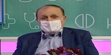 فارس من| دکتر احرامپوش: استعفای من دلیل خاصی ندارد/میخواهم بیشتر به مسائل علمی بپردازم