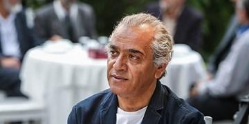 اصغر همت: مادرم گفت «مروان» نشو!/ از شروع کرونا هیچ کاری را نپذیرفتم