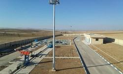 افتتاح آبرسانی به 31 روستای زنجان/ تصفیهخانه زرینآباد به بهرهبرداری رسید