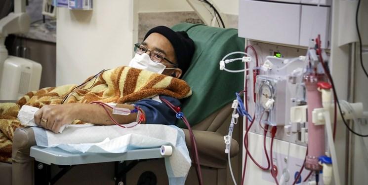 جان باختن ۳۴۴ بیمار کووید۱۹ در شبانه روز گذشته/ ۱۰۲ شهر در وضعیت قرمز
