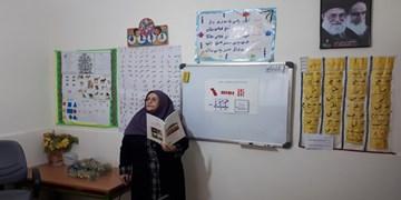 روایت معلم مدرسه استثنایی باغچهبان سپیددشت در دوران کرونا