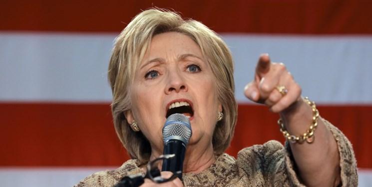 اعتراف هیلاری کلینتون؛ آمریکا غرق در بحرانهای ساختاری است