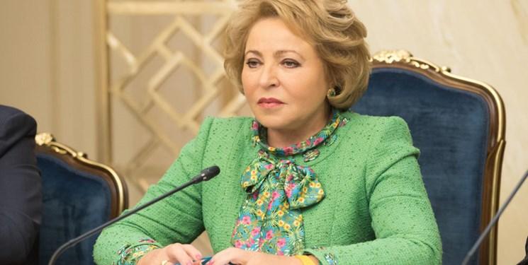 گسترش همکاری پارلمانهای ترکمنستان و روسیه