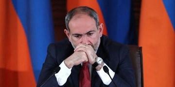 مخالفت پارلمان ارمنستان با انتخاب پاشینیان به مقام نخستوزیری