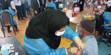 واکسیانسیون عمومی با 30 مرکز در زنجان