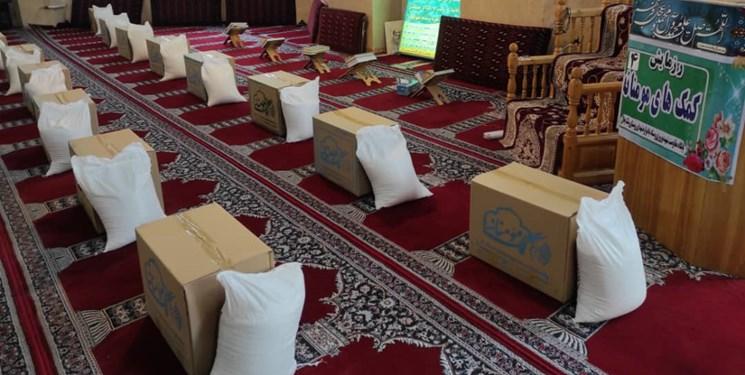 تداوم طرح شهید سلیمانی در روستاهای محروم دودانگه