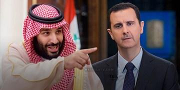 رأی الیوم: هیأتی سعودی با بشار اسد دیدار کرد