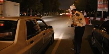 ترافیک «سنگین» در ورودی بهشت زهرا (س)/ استقرار پلیس برای تسهیل در تردد عزاداران