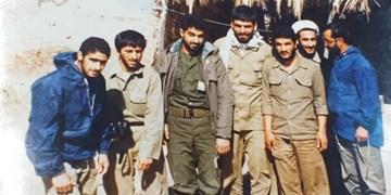 رزمنده دفاع مقدس: شجاعت شهید عربنژاد زبانزد همه رزمندگان بود