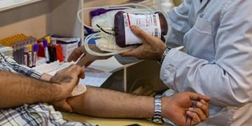 نذر خون در شهرری امشب تا یک بامداد/ کاهش ۳۰ درصدی اهدای خون