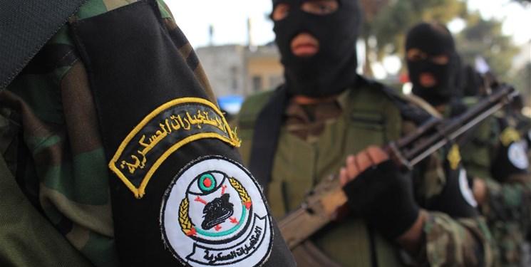 پستچی داعش در دام اطلاعات عراق