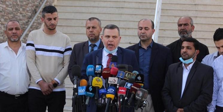 تشکیل شورای هماهنگی انتخابات فلسطین و تأکید بر برگزاری آن در قدس