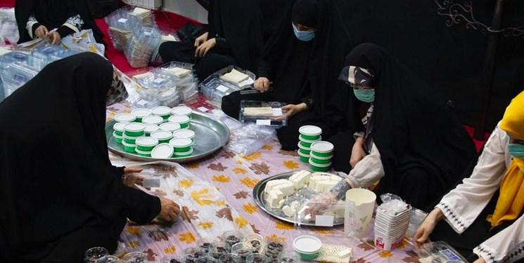 ۳۰ شب، ۳۰ افطار جهادیها در تهران
