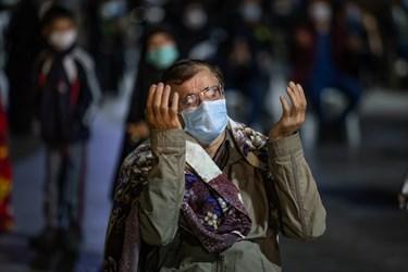 مردم دعا میکنند شیوع کرونا هرچه زودتر پایان پذیرد