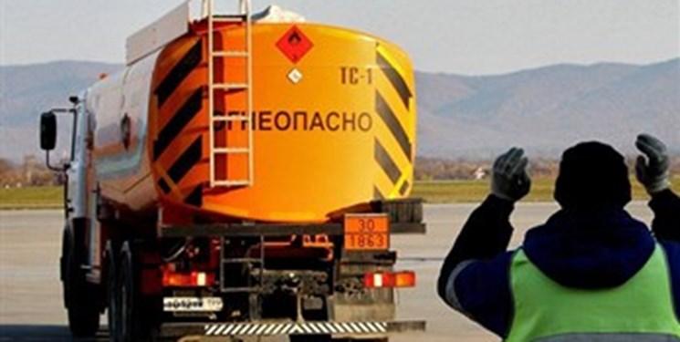 ممنوعیت صادرات فرآوردههای نفتی قزاقستان