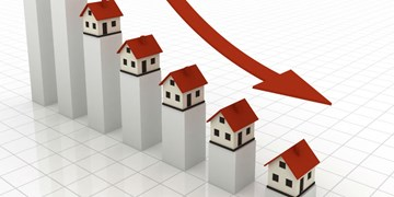 مالیات بر خانههای خالی ترمز افزایش قیمت مسکن را کشید/کاهش قیمت مسکن در فروردین 1400