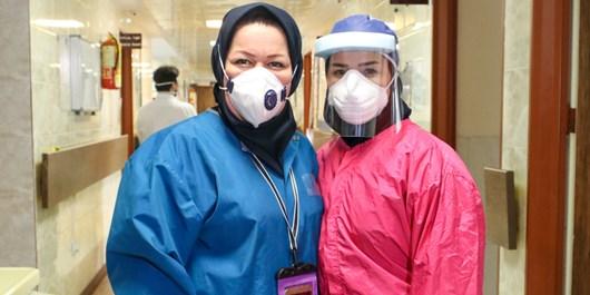 حداقل تا آخر امسال باید از ماسک استفاده کنیم/ عدم مشاهده عارضه مهم واکسن کرونا در اردبیل