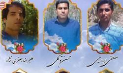 جزئیاتی از حادثه تلخ تلاشگران صنعت برق کرمان؛ نیروهایی که گرفتار جریان تند سیلاب شدند+فیلم