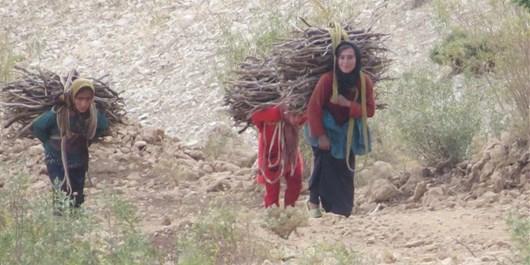 رنج روستائیان مناطق محروم کهگیلویه و بویراحمد از کمبود امکانات/ خدمتی که از رنج مردم سادات محمودی میکاهد+فیلم