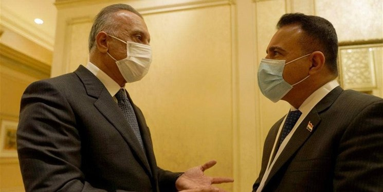 وزیر بهداشت عراق استعفاء کرد