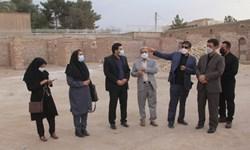 لزوم مرمت آثار تاریخی سیستان و بلوچستان