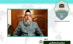 مسلمانان برای آزادی قدس متحد شوند