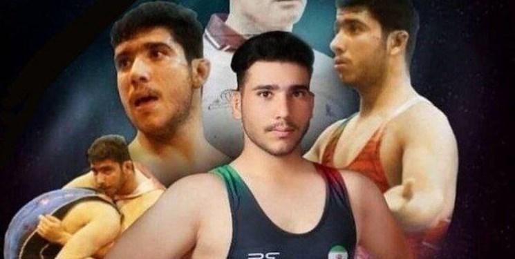 کشتیگیر ناشنوای کرمانشاهی بر اثر آسیب دیدگی نخاعی درگذشت