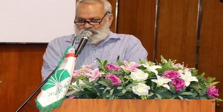 شاعر آیینی خوزستانی درگذشت