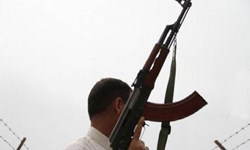 شیوخ و بزرگان خوزستان رسم غلط تیراندازی را نهی کنند