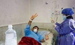 522 بیمار کرونایی در کردستان بستری هستند/شناسایی 171 کرونایی جدید