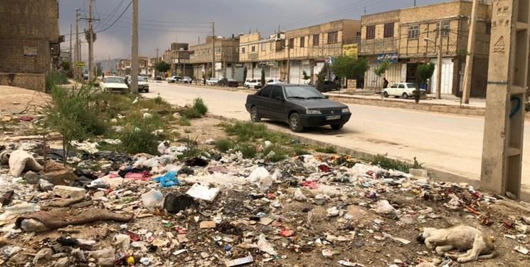 دلِ خون مردمِ گِردخون؛ روستایی در همسایگی شیراز